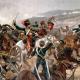Guerra de Crimea - Carga de la Brigada Ligera